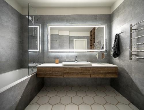 מקלחונים בבת ים ארונות אמבטיה מעוצבים