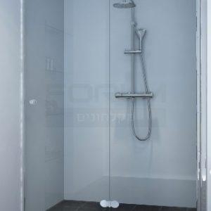 מקלחון חזית לפי מידה דגם Linda