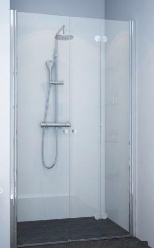 מקלחון חזית לפי מידה דגם Odelia