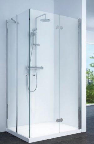 מקלחון פינתי לפי מידה דגם Diego