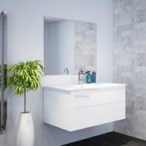 ארון אמבטיה 100 Michaela