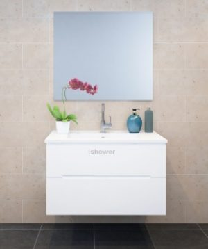 ארון אמבטיה 80 Michaela